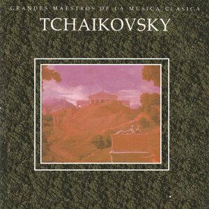 Grandes Maestros de la Musica Clasica - Tchaikovsky