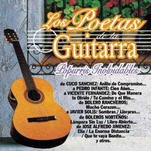 Los Poetas de la Guitarra Popurris Inolvidables