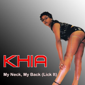My Neck, My Back (Lick It)
