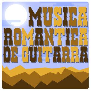 Musica Romántica de Guitarra