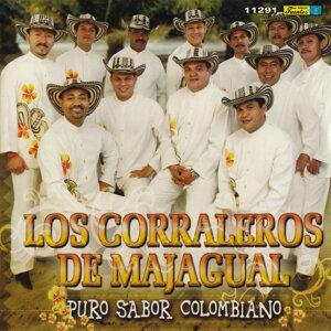 Puro Sabor Colombiano