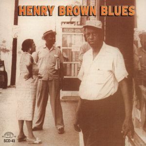 Henry Brown Blues