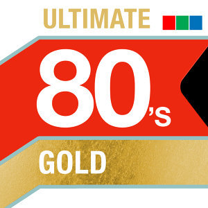 Ultimate 80's Gold