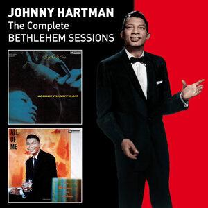 The Complete Bethlehem Sessions (Bonus Track Version)