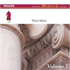 Mozart: The Piano Sonatas, Vol.2 - Complete Mozart Edition