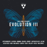 Thito Fabres Presents: Evolution III