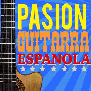 Pasión Guitarra Española