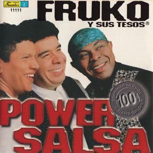 Power Salsa