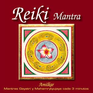 Reiki Mantra