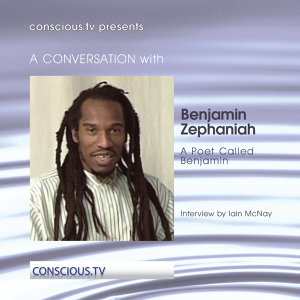 Benjamin Zephaniah - A Poet Called Benjamin Zephaniah