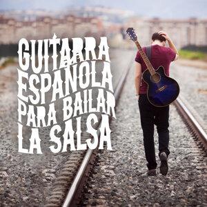 Guitarra Española para Bailar la Salsa