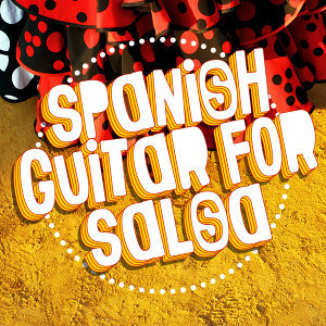 Spanish Guitar for Salsa