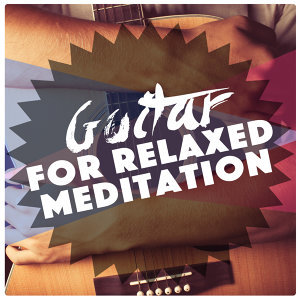 Guitar for Relaxed Meditation