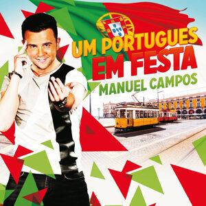 Um Português Em Festa