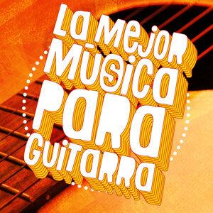 La Mejor Música para Guitarra