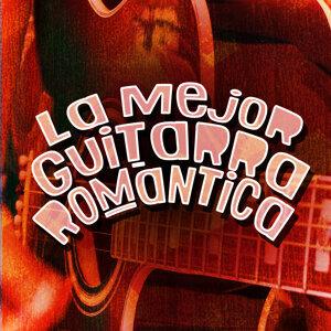 La Mejor Guitarra Romántica