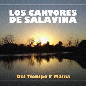 Del Tiempo I' Mama