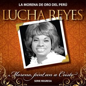 Serie Regresa: Moreno Pintan a Cristo, Vol. 4