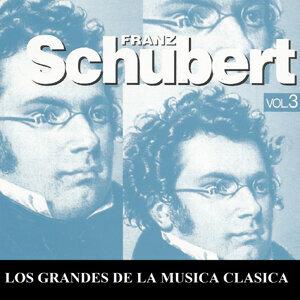 Los Grandes de la Musica Clasica - Franz Schubert Vol. 3