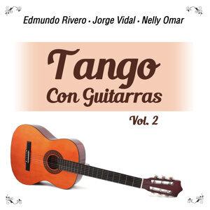 Tango Con Guitarras, Vol. 2