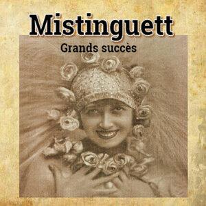 Mistinguett-Grands succès