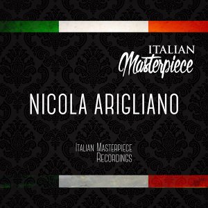 Nicola Arigliano - Italian Masterpiece
