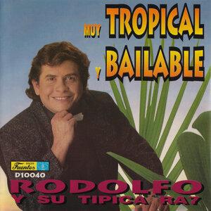 Muy Tropical y Bailable - 16 Exitos