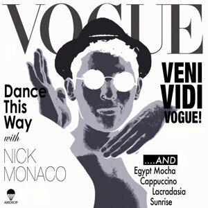 Veni Vidi Vogue!
