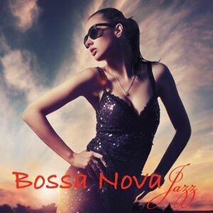Bossa Nova Jazz - Brazilian Bossa Nova Music & Piano Bar Restaurant and Lounge Music Club