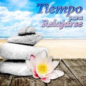 Tiempo para Relajarse - Música de La Flauta, Música para Sanar el Alma, Canciones para Relajarse y Meditar, Música New Age de Reiki & para Meditación