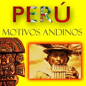 Peru - Motivos Andinos