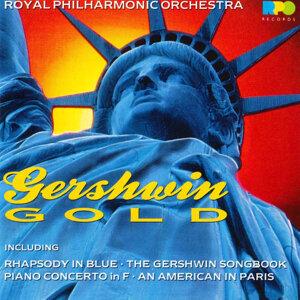 Gershwin Gold