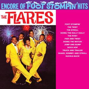 Encore of Foot Stompin' Hits