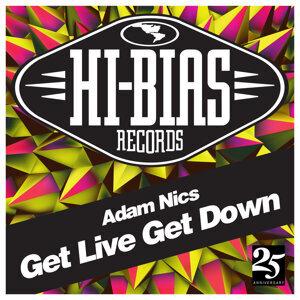Get Live Get Down
