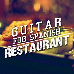 Guitar for Spanish Restaurant