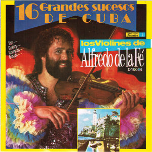 16 Grandes Sucesos de Cuba