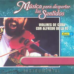 Música para Despertar los Sentidos - Violines de Cuba