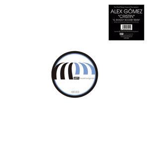 """MX Housextravaganza Álex Gómez """"Cristin / Cristin G. Shaggy García Scooby Remix"""""""