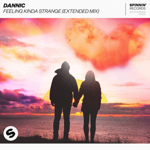 Feeling Kinda Strange - Extended Mix