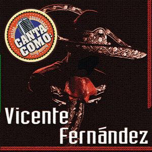 Canta Como - Sing Along: Vicente Fernández