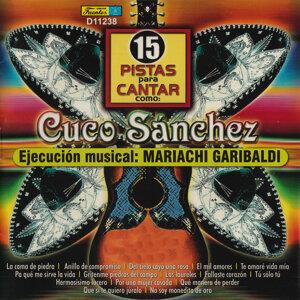 15 Pistas para Cantar Como - Sing Along: Cuco Sánchez