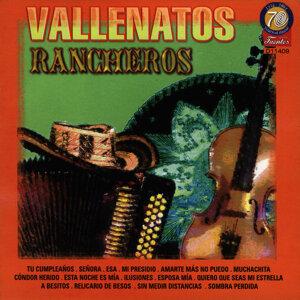 Vallenatos Rancheros