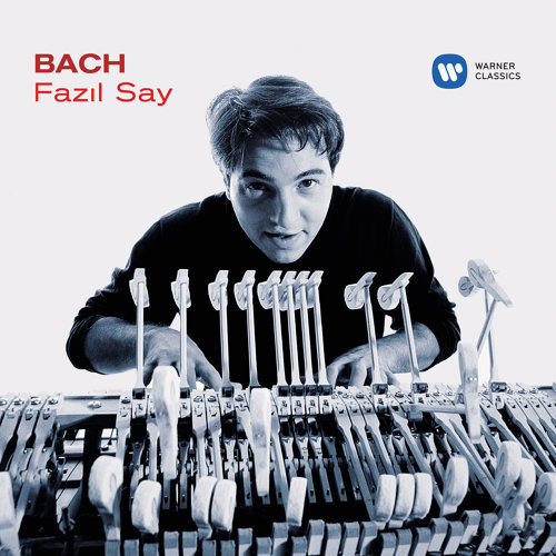 Bach, JS: French Suite No. 6 in E Major, BWV 817: III. Sarabande