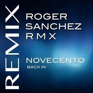 Back In - Roger Sanchez Remix