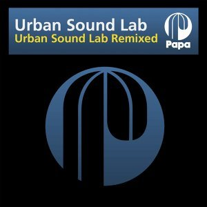Urban Sound Lab Remixed