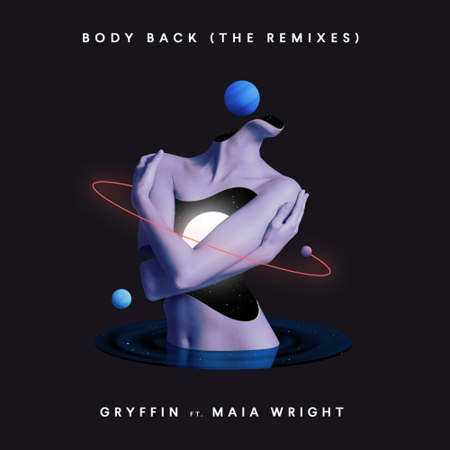 Body Back - The Remixes