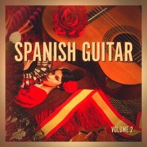 Spanish Guitar, Vol. 2