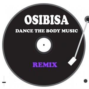 Dance the Body Music - Remix