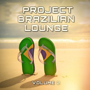 Brazilian Lounge Project, Vol. 2