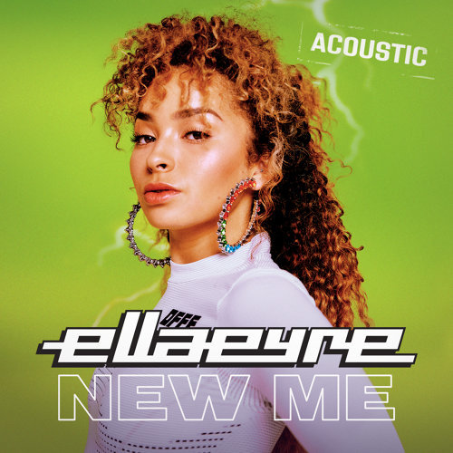 New Me - Acoustic